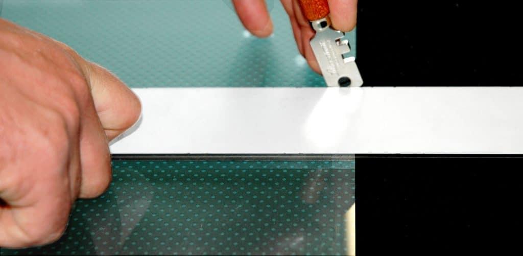 Glaszuschnitt Glas Prenger