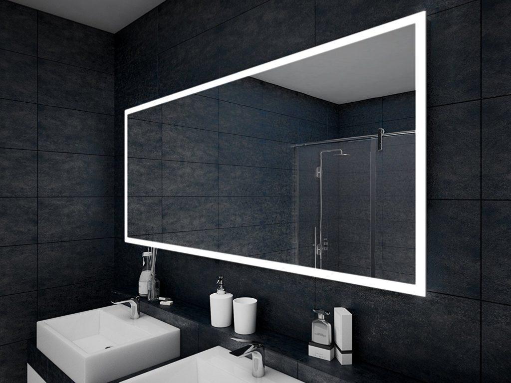 Led-Spiegel-Glas Prenger